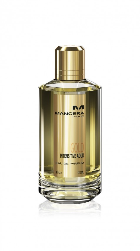 Gold Intensitive Aoud