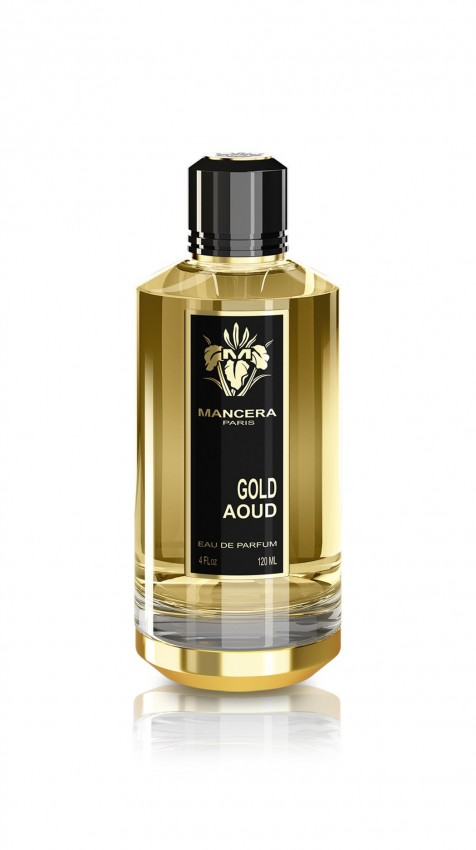 Gold Aoud