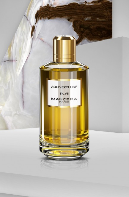 Aoud Exclusive