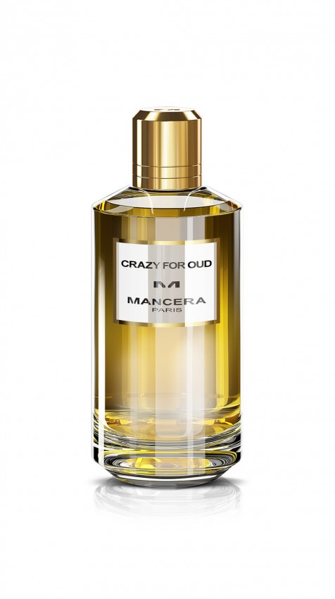 Crazy For Oud